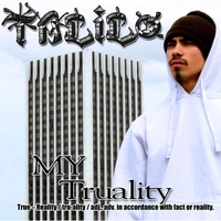 Talilo's First EP